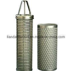 Elemento filtrante del cestino (BF-D/L-R)