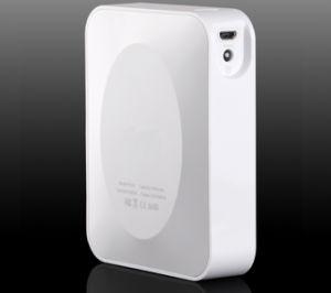 Banco de potencia de diseño rectangular para Smartphone (OM-PW026)