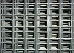 Welded Wire Mesh Panelの専門のManufacturer