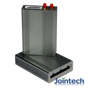 Sistema de seguimiento GPS para la gestión de activos móviles GP6000