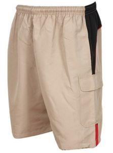 Shorts su ordinazione di sport degli uomini di alta qualità