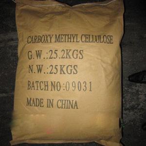 Levering van de Macht van de Cellulose van JCSodium Carboxymethyl (FVH9 FH9 9148) 6005A gelijkstroom