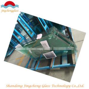 Forsted/Weerspiegelend/Kleur/Gehard/Aangemaakt Glas voor Vensters en Deuren