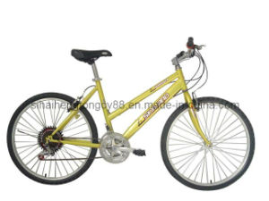 Dame 24/26pouces Mountain Bicycle MTB-025