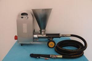 La macchina di rivestimento della polvere con 0-12 l/min scorre la velocità