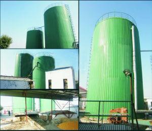 Le biogaz Engineering