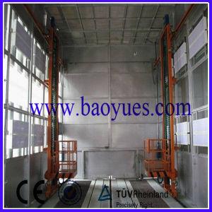 Большое Industrial Spray Booth для Truck, Bus с CE, SGS Certificate