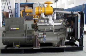 Conjunto do gerador a diesel da Série 190