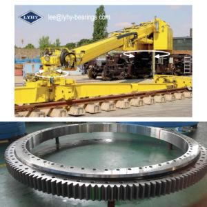 Turntable Bearing for Railway Slewing Crane (131.40.1800)
