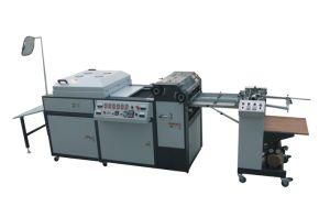 Dispositivo a induzione UV (Semi-Automatico) (VSGB-460S)