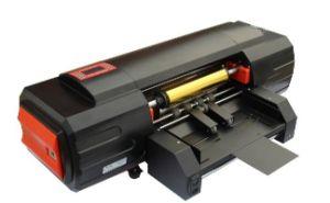 PVC 기계, 또한 플라스틱을 인쇄하는 최신 각인 기계