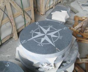 Природного гранита сад камень в таблице