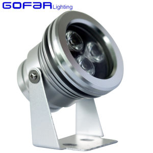 Lámpara LED 4W (GF-DP003-004)
