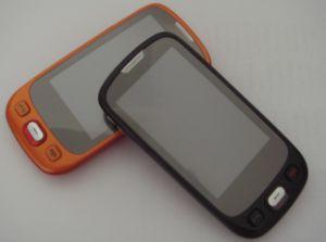 De Mobiele Telefoon van TV (U5)