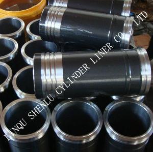 모충 D339/D342c/D342t/D364/D375/D375D/D386/D13000/8n5676에 사용되는 굴착기 엔진 부속품 실린더 소매