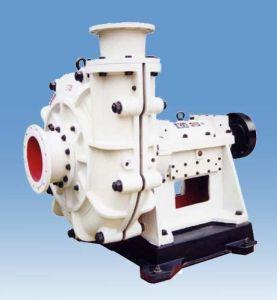 身に着け抵抗のミネラルプロダクトかす厚い液体ポンプか不純物ポンプ(ZJ、ZJMシリーズ)