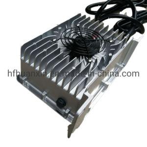 Inteligente de alta frecuencia de 25 a 48V Cargador de batería de la serie CX