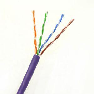 LAN van Szadp de Kabel Utpnetwork 24AWG van de Kabel CAT6/Cat5e
