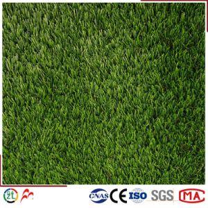 35mm césped artificial/Túft/césped hecho en China para la decoración del hogar China Fabricante Sintético hierba Fake hierba Precio barato Landscaping de alta calidad