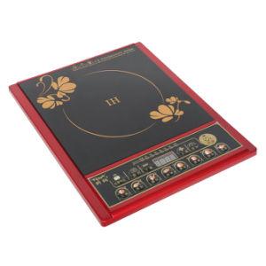 2000W Microcrystal Cooktop fogão de indução portáteis para cozinha