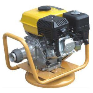 El queroseno de aceite del motor bomba de agua (KP80)