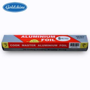 En el hogar de alta calidad papel de aluminio de grado alimentario