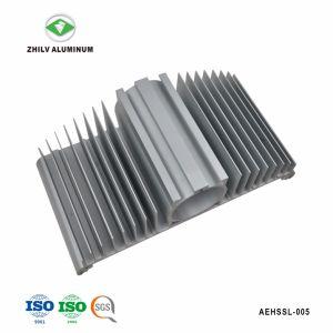 CNC Machining Aluminium Alloy voor Consumer Electronics met ISO9001 Certified