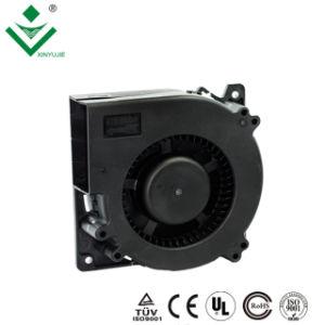Китай Xinyujie 12V 24V 12032 бесщеточные двигатели постоянного тока высокого давления нагнетательного вентилятора 120 мм 120X120X32 4,8 дюйма