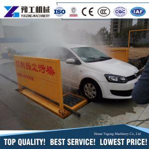 Macchina astuta automatica della rondella dell'acqua della rotella del camion dell'automobile