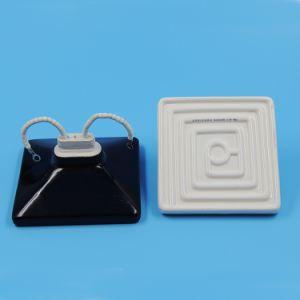 245*60空のタイプ陶磁器の赤外線ヒーター
