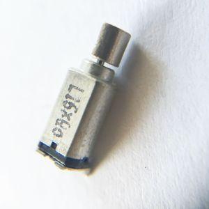 Motor eléctrico de 2,7 cc de menor tamaño y altura del motor soldable reflujo