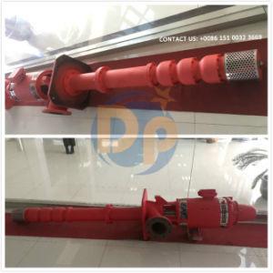 Вертикальный поддона картера двигателя водяного насоса на входе турбины турбокомпрессора