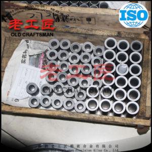 Blank Yg8n de las Juntas de bomba de tungsteno de anillo de carburo cementado