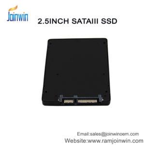 Полностью укомплектованный 2.5inch SATA 6 Гбит/с флэш-памяти MLC SSD 512 ГБ