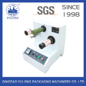La Chine BOPP ordinaire de l'emballage de refendage de bandes et de rembobinage de la machine