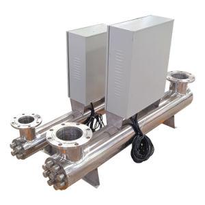 Het Systeem van de Behandeling van het Water van het ultraviolette Systeem van de Reiniging