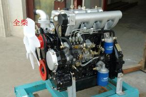 32kw 60kw 85kw 44HP 81HP de Dieselmotor van de 101HPVorkheftruck 115HP