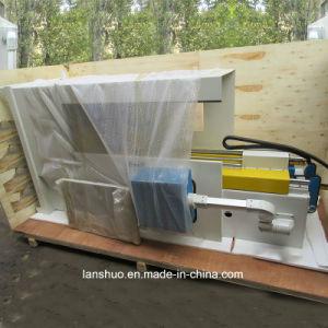癒やすより大きいローラーのための高周波焼入れ機械