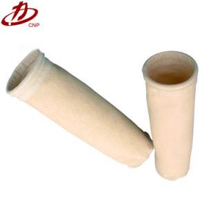 Larga vida útil Baghouse Extractor de polvo bolsas filtrantes