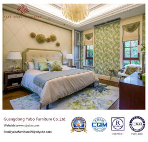 Hotel generoso Muebles de Dormitorio muebles de la Hospitalidad (YB-WS-15)