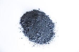 El mineral Briqutte amorfo Natural Los productos de mineral de grafito