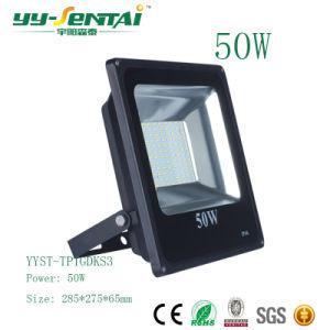 50W IP65屋外の防水LEDのフラッドライト