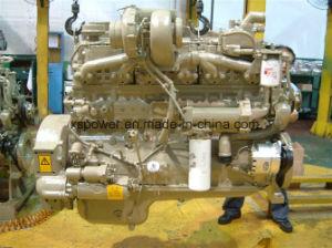 Nta855-G2a 312kw/1500rpm de Dieselmotor van Ccec Cummins voor Diesel Generator