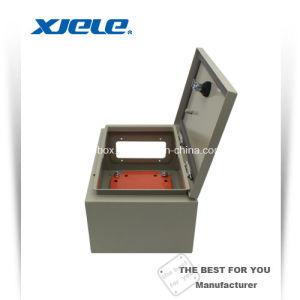 Ремонт корпуса распределительной коробки
