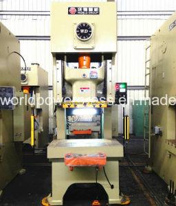 pressa di pezzo fucinato calda 160ton per la valvola d'ottone (JH21-160)