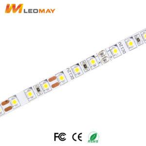 Striscia di alta luminosità CRI90 SMD3528 DC12V 96LEDs 7.68W/m LED
