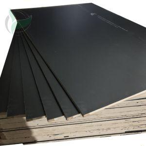 1200x1800mm Formply F17 pour film noir face contre-plaqué pour l'Australie