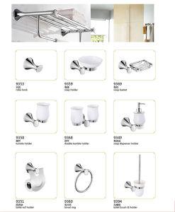 Toebehoren de van uitstekende kwaliteit van de Rekken van de Plank van de Handdoek van de Badkamers/van de Handdoek 9300 Reeksen