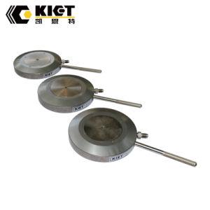Cilindro idraulico del pancake sottile eccellente ultra ad alta pressione a semplice effetto
