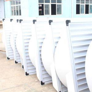 Het Controleren van het Milieu van de goede Kwaliteit de Ventilator van de Kegel van de Ventilatie van het Systeem voor Verkoop